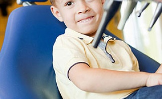 Poradnia Stomatologiczna Dla Dzieci